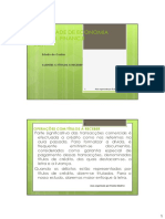 CFIII-Estudo de Contas-CLIENTES Titulado
