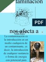 La Contaminacin Nos Afecta a Todos 1228478189187340 9