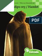 Guía de actividades Hamlet- Edipo Rey