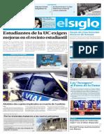 Edición Impresa 25-04-2019