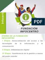 Guacho Políticas Centrales de La Fundación Infocentro_información General-sep 2018