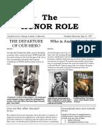hero of war - google docs