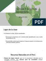 Clase 2 - Biodiversidad en El Perú y Crisis Urbana (1)