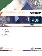 Raisecom NMS Operation