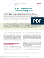 Cardiologi Imaging Part 1