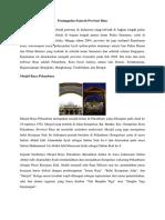 10 Peninggalan Sejarah Provinsi Riau
