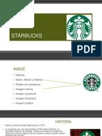 Starbucks 11