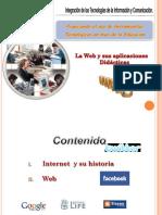 La Web Prof. Centeno