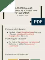 Educational Inquiry