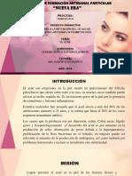FINAL DEL Proyecto Dayana