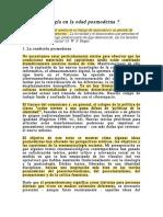 Etnomusicología en la edad posmoderna - Pelinski