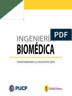 Ingenieria Biomédica
