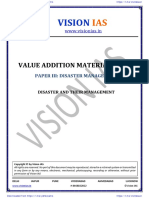 DISASTER AND THEIR MANAGEMENT PAPER 3 @pdf4exams.pdf