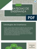 3.- Estrategias de Enseñanza Historia
