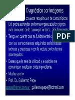 Semiología Básica Del Tórax