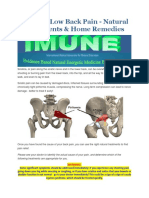 Sciatic Pain - Natural Treatments.pdf