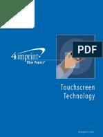 1P 21 1113 Touchscreen Technology BP