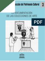 Manual de manejo de colecciones
