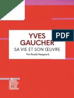 Yves Gaucher