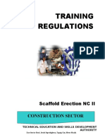 TR SCAFFOLD ERECTION NC II.doc