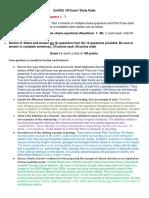 GOL 106 Exam I Study Guide (1).docx