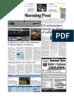 South China Morning post 04.07.2010