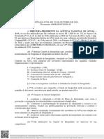 Portarian398de22deoutubrode2018InstituiComitdeIntegridade.pdf