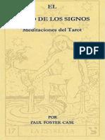 Foster Case Paul - El Libro De Los Signos.pdf