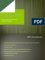 Dcho. constitucional trasnacional