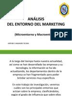 Entornos Del Marketing