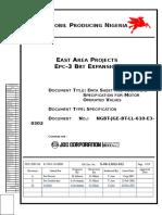 Epc3-Brt Pj._motor Operated Valves