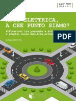 Paper Mobilita Elettrica FOIM 2019