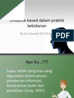 Evidance Based Dalam Praktik Kebidanan-3