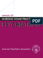 James A. Greene - Manual of Nursing Home Practice for Psychiatrists (2000, American Psychiatric Publishing, Inc.).pdf