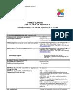 FDS Primus Ultrafin