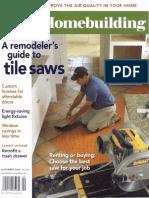Fine Homebuilding No. 205 September 2009.pdf