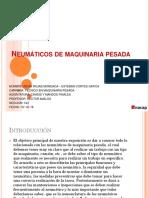 Neumaticos y Llantas