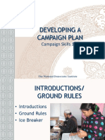 Developing a Campaign Plan.ppt