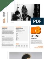 CV&Portfolio