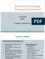 Role+of+Information+technology+in+global+business+environment
