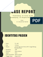 Case Report Dr Febie r