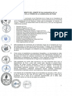 PRONUNCIAMIENTO COMITE DE SALVAGUARDIA PUNO CANDELARIA.pdf