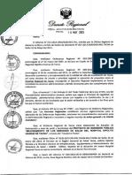 Balance Hidrico Tacna