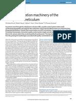 The ubiquitylation machinery of the ER.pdf