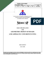 NIOEC-SP-10-01