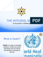 2015 The Integral Space new 8 mins presentation.pptx