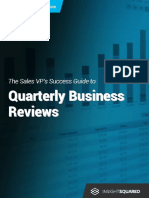 Sales VPs Guide to QBRs v5.5
