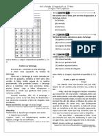 1ª p.d - 2018 (1ª Ada - 1ª Etapa - Ciclo i) - Port. 5º Ano - Bpw