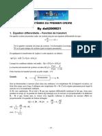 SYSTÈMES DU PREMIER ORDRE.PDF