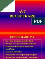 191085597 Avc Recuperare